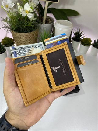 SMART CARD CASE HARDAL